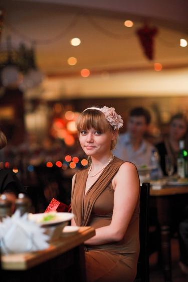 «Ляпис Трубецкой», Новый год 2011 - Ресторан «Максимилианс» Казань - 24