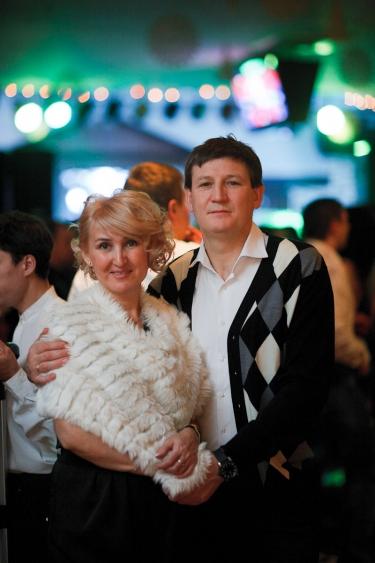 «Ляпис Трубецкой», Новый год 2011 - Ресторан «Максимилианс» Казань - 26