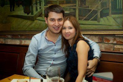 МакSим, 31 марта 2012 - Ресторан «Максимилианс» Казань - 13