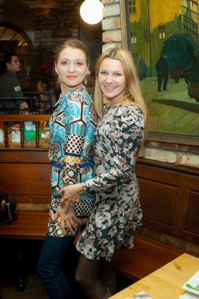 МакSим, 31 марта 2012 - Ресторан «Максимилианс» Казань - 14