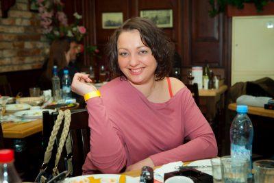 МакSим, 31 марта 2012 - Ресторан «Максимилианс» Казань - 17