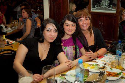 МакSим, 31 марта 2012 - Ресторан «Максимилианс» Казань - 22