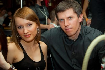 МакSим, 31 марта 2012 - Ресторан «Максимилианс» Казань - 26