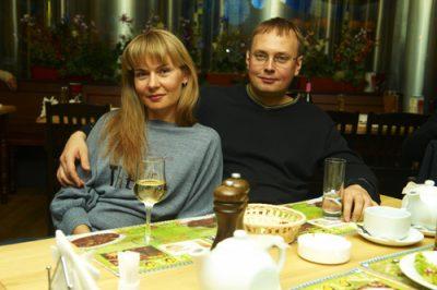 «Манго-Манго», 3 октября 2010 - Ресторан «Максимилианс» Казань - 05