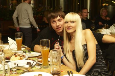 «Манго-Манго», 3 октября 2010 - Ресторан «Максимилианс» Казань - 09