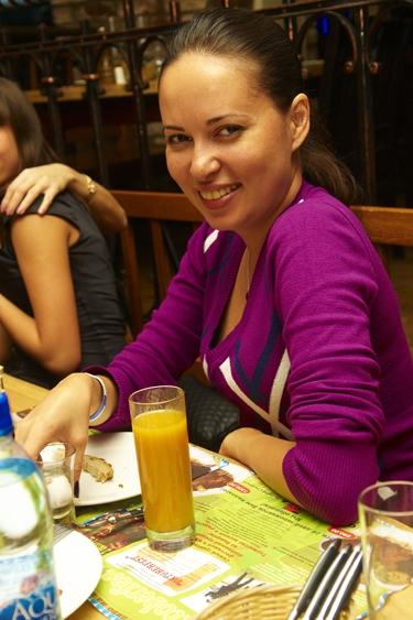 «Манго-Манго», 3 октября 2010 - Ресторан «Максимилианс» Казань - 10