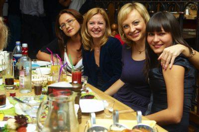 «Манго-Манго», 3 октября 2010 - Ресторан «Максимилианс» Казань - 11