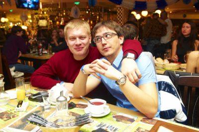 «Манго-Манго», 3 октября 2010 - Ресторан «Максимилианс» Казань - 13