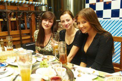 «Манго-Манго», 3 октября 2010 - Ресторан «Максимилианс» Казань - 14