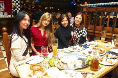 «Манго-Манго», 3 октября 2010 - Ресторан «Максимилианс» Казань - 15
