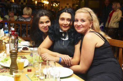 «Манго-Манго», 3 октября 2010 - Ресторан «Максимилианс» Казань - 17