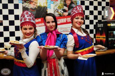 Масленица, 15 марта 2013 - Ресторан «Максимилианс» Казань - 02