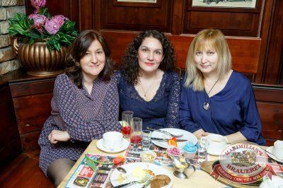Международный женский день, 7 марта 2018 - Ресторан «Максимилианс» Казань - 49