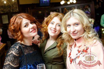 Международный женский день, 7 марта 2018 - Ресторан «Максимилианс» Казань - 59