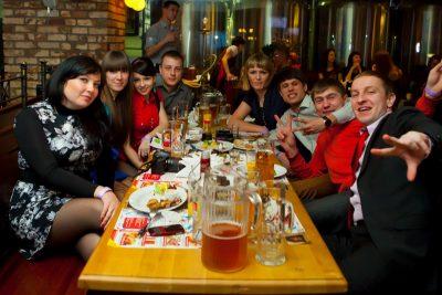 Международный женский день, 8 марта 2012 - Ресторан «Максимилианс» Казань - 11