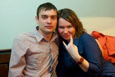 Международный женский день, 8 марта 2012 - Ресторан «Максимилианс» Казань - 12