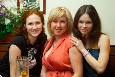 Международный женский день, 8 марта 2012 - Ресторан «Максимилианс» Казань - 13