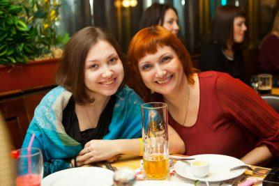 Международный женский день, 8 марта 2012 - Ресторан «Максимилианс» Казань - 14
