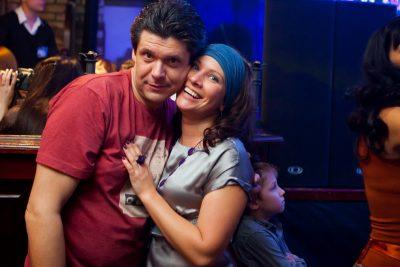 Международный женский день, 8 марта 2012 - Ресторан «Максимилианс» Казань - 18
