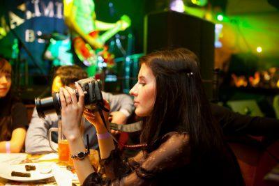 Международный женский день, 8 марта 2012 - Ресторан «Максимилианс» Казань - 19