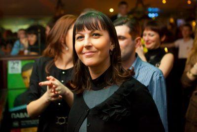 Международный женский день, 8 марта 2012 - Ресторан «Максимилианс» Казань - 20
