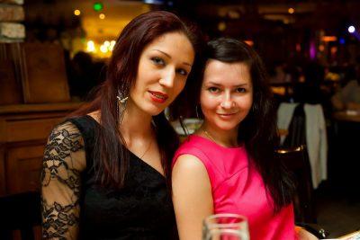 Международный женский день, 8 марта 2012 - Ресторан «Максимилианс» Казань - 22