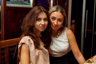 Международный женский день, 8 марта 2012 - Ресторан «Максимилианс» Казань - 23