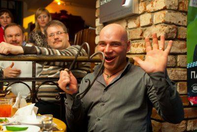 Международный женский день, 8 марта 2012 - Ресторан «Максимилианс» Казань - 28