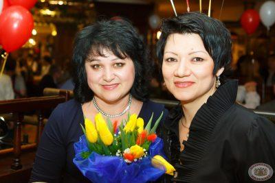 Международный женский день, 8 марта 2013 - Ресторан «Максимилианс» Казань - 12