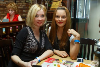 Международный женский день, 8 марта 2013 - Ресторан «Максимилианс» Казань - 22
