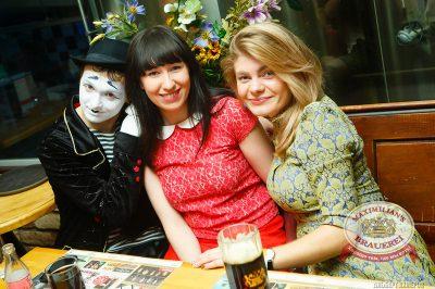 Международный Женский день, 8 марта 2014 - Ресторан «Максимилианс» Казань - 06