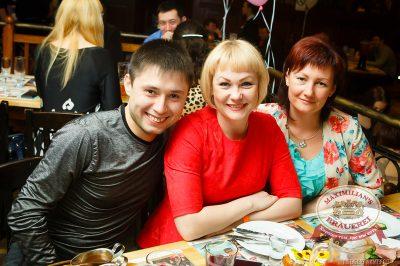 Международный Женский день, 8 марта 2014 - Ресторан «Максимилианс» Казань - 09