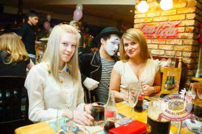 Международный Женский день, 8 марта 2014 - Ресторан «Максимилианс» Казань - 10
