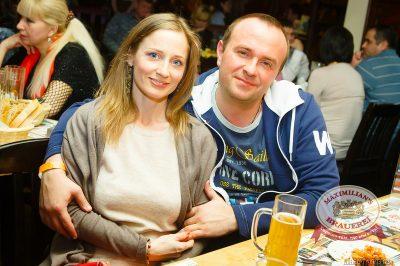 Международный Женский день, 8 марта 2014 - Ресторан «Максимилианс» Казань - 28