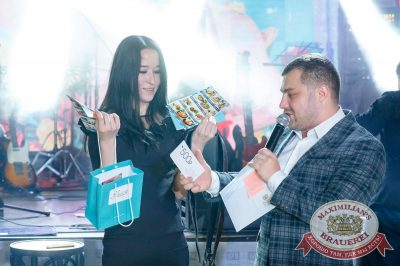 Международный женский день, 8 марта 2018 - Ресторан «Максимилианс» Казань - 48