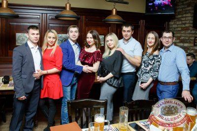 Международный женский день, 8 марта 2018 - Ресторан «Максимилианс» Казань - 66