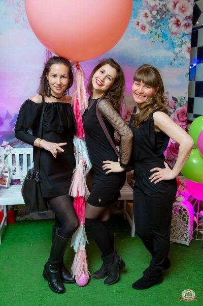Международный женский день, 8 марта 2019 - Ресторан «Максимилианс» Казань - 22