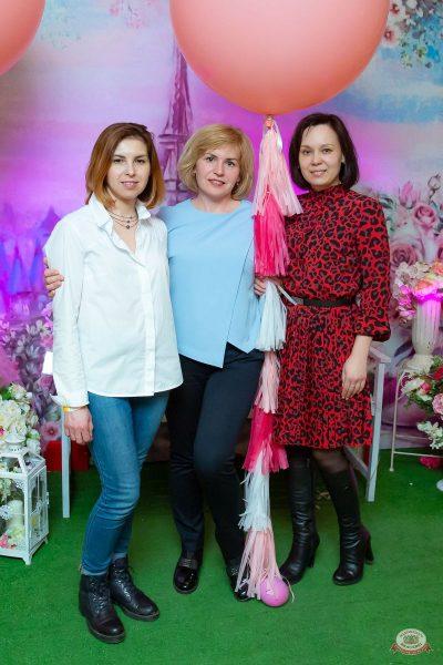 Международный женский день, 8 марта 2019 - Ресторан «Максимилианс» Казань - 23