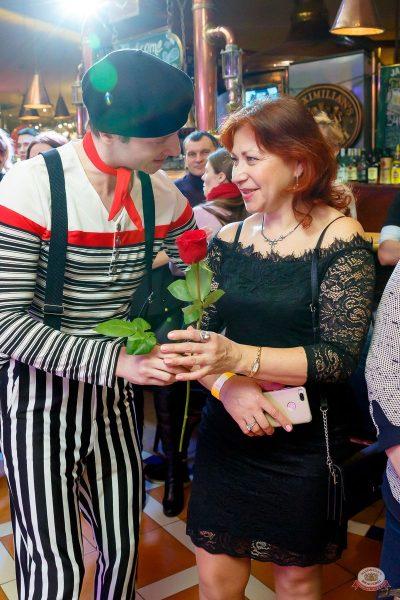 Международный женский день, 8 марта 2019 - Ресторан «Максимилианс» Казань - 30