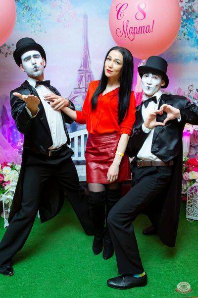 Международный женский день, 8 марта 2019 - Ресторан «Максимилианс» Казань - 4