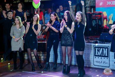 Международный женский день, 8 марта 2019 - Ресторан «Максимилианс» Казань - 40