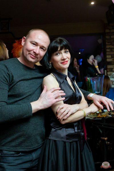 Международный женский день, 8 марта 2019 - Ресторан «Максимилианс» Казань - 52