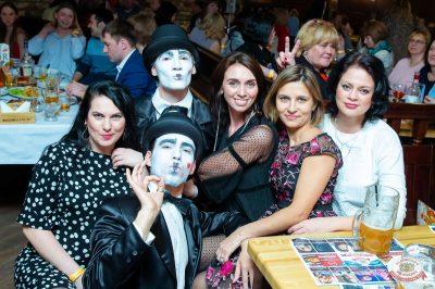 Международный женский день, 8 марта 2019 - Ресторан «Максимилианс» Казань - 64