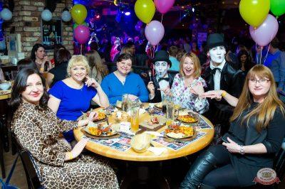 Международный женский день, 8 марта 2019 - Ресторан «Максимилианс» Казань - 65