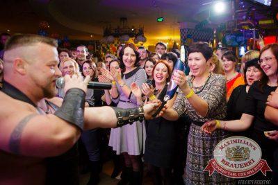 Международный женский день: вечеринка без фартуков, день первый, 7 марта 2015 - Ресторан «Максимилианс» Казань - 11