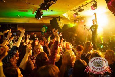 Международный женский день: вечеринка без фартуков, день первый, 7 марта 2015 - Ресторан «Максимилианс» Казань - 19