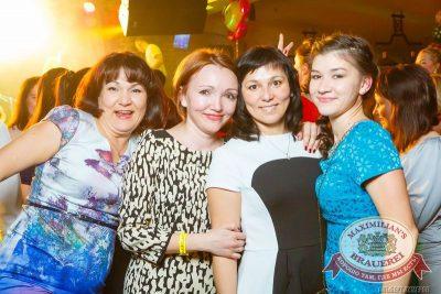Международный женский день: вечеринка без фартуков, день первый, 7 марта 2015 - Ресторан «Максимилианс» Казань - 21