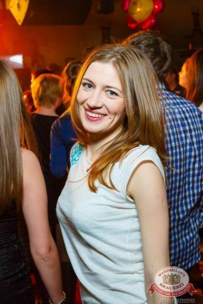 Международный женский день: вечеринка без фартуков, день первый, 7 марта 2015 - Ресторан «Максимилианс» Казань - 24