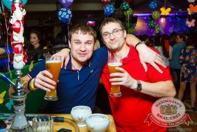 Международный женский день: вечеринка без фартуков, день первый, 7 марта 2015 - Ресторан «Максимилианс» Казань - 27