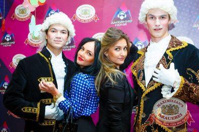 Международный женский день: вечеринка без фартуков, день второй, 8 марта 2015 - Ресторан «Максимилианс» Казань - 05